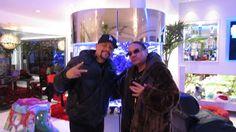 O.G @FINALLEVEL ICE-T & DJ KING ASSASSIN @DJKINGASSASSIN