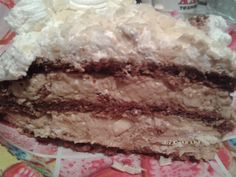 Grcka plazma torta   Se za Torti i Kolaci