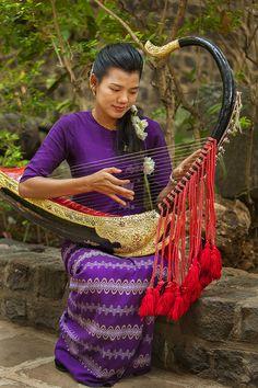 Burma (Myanmar) - Jim Zuckerman Photography