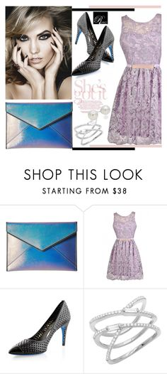 """""""// Rinas-Boutique // VI"""" by nura-akane ❤ liked on Polyvore featuring Rebecca Minkoff, Loriblu and AK Anne Klein"""