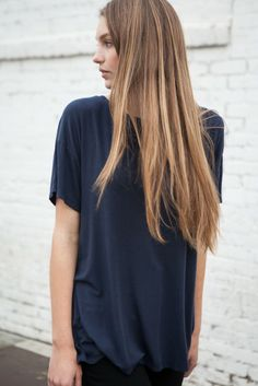 Brandy ♥ Melville | Lizzy Top - Clothing
