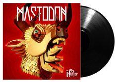MASTODON | The Hunter