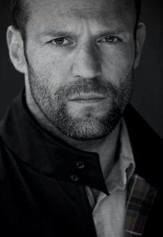 Sexy Jason Statham! ♥