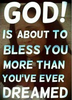Success Quotes : I receive it in Jesus name!