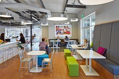 One Workplace Headquarters and Showroom | design Blitz San Francisco