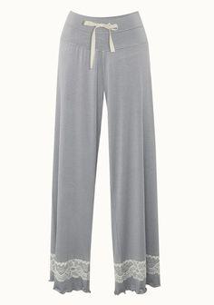 Lacy Lady Modal Yoga Pant *