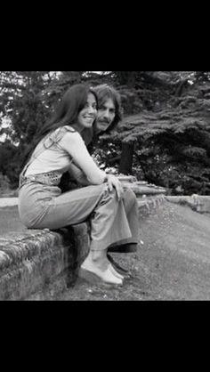 Olivia & George