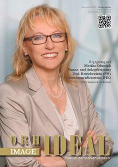 Dipl. Betriebswirtin (FH) Monika Schmuck https://www.yumpu.com/de/document/view/54535622/orhideal-image-magazin-november-2015