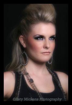 Model- Desiree Roby  http://www.estymickensphotography.com