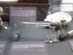 glass retort