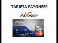 http://www.tutorialesonline.info/beneficios-de-la-tarjeta-payoneer/ Beneficios de la tarjeta Payoneer | Tutoriales Online
