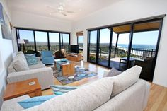1 Grandview Drive Coolum Beach Holiday House Coolum Beach Sunshine Coast Accommodation
