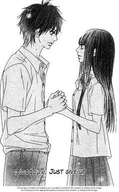 Cutest fictional couple ever!!!!