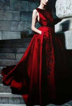 ♥ Romance of the Maiden ♥ couture gowns worthy of a fairytale - Elie Saab