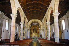 Igreja Matriz de Leça da Palmeira - Portugal by Portuguese_eyes on Flickr.