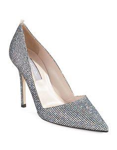 SJP BY SARAH JESSICA PARKER . #sjpbysarahjessicaparker #shoes #pumps