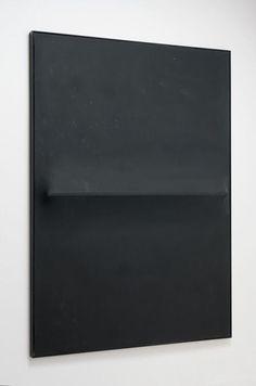 dingeundsachen:  Justin Beal,Untitled (Middle Shelf),2012 viaMOUSSE