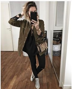 Trendy Outfits, Fall Outfits, Cute Outfits, Fashion Outfits, Womens Fashion, Pijamas Women, Just Style, Looks Black, Look Fashion
