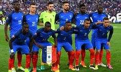 Frances and Portugals colonial heritage brings African flavour to Euro 2016