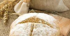 Ирландский пресный хлеб