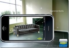 Augmented Reality IKEA