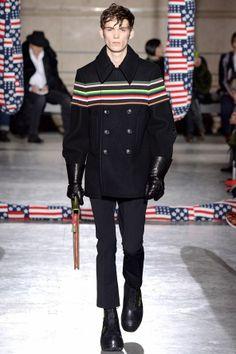 Raf Simons • A/W 2014-15 Menswear • Paris