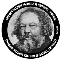 10 Best Mikhail Bakunin Ideas Mikhail Bakunin Quotes Anarchism