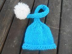 Blue Hat, Baby Beanie, Baby Hats Knitting, Blue Baby Hats, Baby mushroom Beret, Knit Baby Hats, Gift Hats, Winter Accessories, Newborn