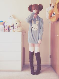 Kawaii fashion<3