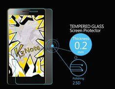 Ultra thin Premium Tempered Glass Screen Protector For Lenovo Note Screen Protective Film Galaxy Phone, Samsung Galaxy, Tempered Glass Screen Protector, Note, Film, Movie, Film Stock, Cinema, Films