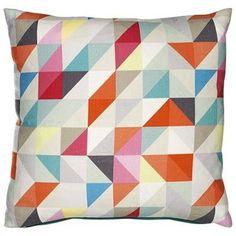almofada geometrica