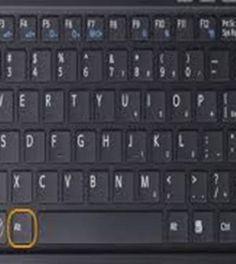 Így lehet szimbólumokat előhívni a billentyűzetről. Hogy erről erről eddig miért nem tudtunk?! - Tudasfaja.com Old Software, Computer Keyboard, Mint, Internet, Computer Keypad, Peppermint