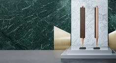 <p>To inaugurate their 90 years anniversary, Bang & Olufsen has released a sumptuous collection entitled 'The Love Affair'. Gathering six iconic products pulled from their entire collection, they