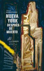 En este libro singular se anudan tres mitologías. Nueva York (mito y realidad), Federico García Lorca y Luis Rosales toman la palabra para hacer hablar a la conciencia poética, a la conciencia histórica, a la conciencia a secas que tal vez juntas sean la misma. http://www.diariolatorre.es/typo1/index.php?id=269&tx_ttnews%5Btt_news%5D=6256&tx_ttnews%5BbackPid%5D=288&cHash=f0be7a0d45 http://rabel.jcyl.es/cgi-bin/abnetopac?SUBC=BPSO&ACC=DOSEARCH&xsqf99=1709681+
