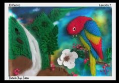 1-THE PARROT13