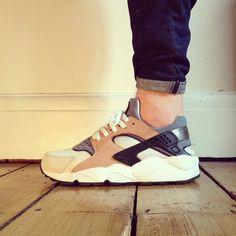 Nike huarrache. #sneakers
