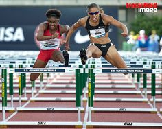 lolo jones , track and field , hurdles , trackandfieldimage.com photo:Jeff Cohen