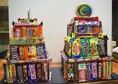 Cartoon Network Tv, Candy Shop