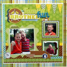 Brother - Scrapbook.com