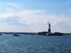 Travel, Hike, Eat. Repeat.: the staten island ferry | new york