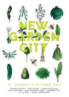 Garden Graphic Design here is their description of the project london pleasure gardens lpg the major new 20 acre site is opening its doors for the very first time on saturday Pin De Inspiration Grid En Graphic Design Pinterest