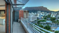 "Table Mountain - 360 view from our Luxury Penthouse in the ""Mother City"" Cape Town. Luxury Penthouse, Luxury Villa, Penthouse Apartment, Table Mountain, Travel Companies, Luxury Holidays, City Break, Cape Town, San Francisco Skyline"