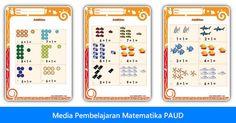 Download Media Pembelajaran Matematika Untuk Anak Usia Dini (Worksheet) Nintendo Consoles, Worksheets, Projects, Hair, Log Projects, Blue Prints, Literacy Centers, Strengthen Hair, Countertops