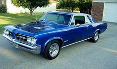 64 Pontiac GTO | 64 Pontiac GTO | eBay | Pontiac