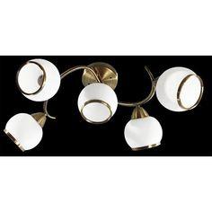Πολυέλαιος  με 5 x E27 Βάσεις  Αν ενδιαφέρεστε για αυτό το προϊόν επικοινωνήστε μαζί μας Φωτιστικό+Πολυέλαιος+KAREN+με+5+x+E27+Βάσεις+Λαμπτήρων Led, Pearl Earrings, Pearls, Jewelry, Pearl Studs, Jewlery, Bijoux, Bead Earrings, Beads