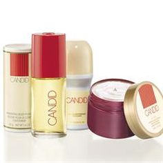 Candid Refreshing 4-Piece Collection-Surround yourself in a cool blend of fresh jasmine, rose, sandalwood & vetiver. Valued at $28, the collection includes: Cologne Spray – 1.7 fl. oz. A $15 value Body Powder – 1.4 oz. net wt. A $5.50 value. Bonus Size Roll-On Anti-Perspirant Deodorant – 2.6 fl. oz. A $1.99 value. Perfumed Skin Softener – 5 fl. oz. A $5.75 value. regularly sells for $9.99-Purchase your Avon fragrances online at https://kcole51514.avonrepresentative.com/