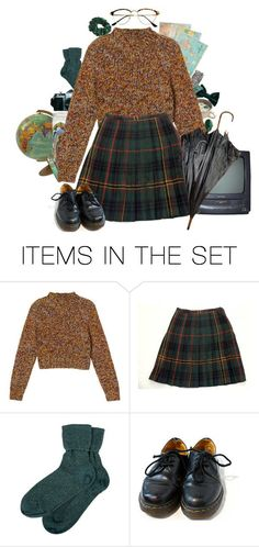 """beside you"" by causingpanicatthetheater ❤ liked on Polyvore featuring art and vintage"