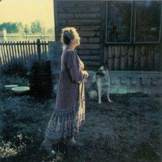ICASEA: Andrei Tarkovsky - polaroids
