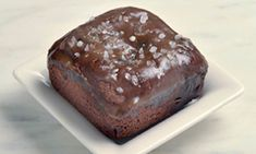 Home & Family - Recipes - Beverly Hills Brownie Company Salted Caramel | Hallmark Channel