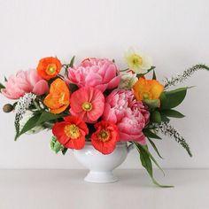 Pretty Spring florals